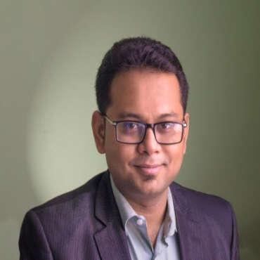 Mr. Abhishek Datta