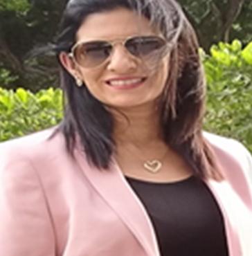 Ms. Deepti Jandial