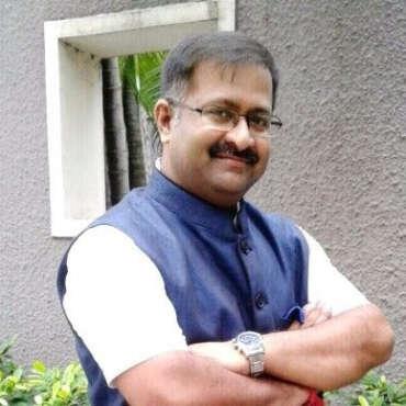 Mr. Abhirup Banerjee