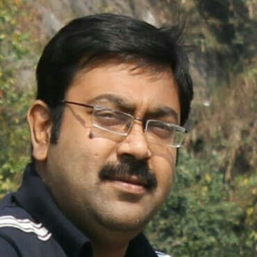 Mr. Partha Chakraborty