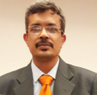 Mr. Amit Banerjee
