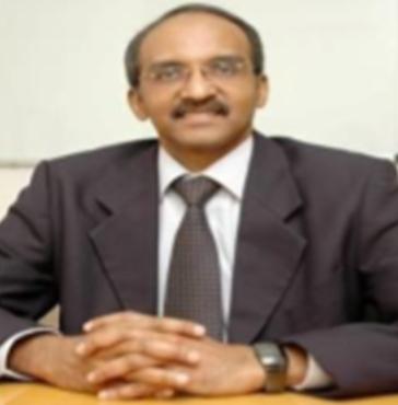 Mr. Cherian Kuruvila