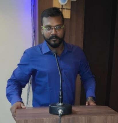 Mr. Abhishek Pradhan