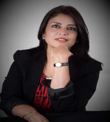 Ms. Urmila Mitra Chandy