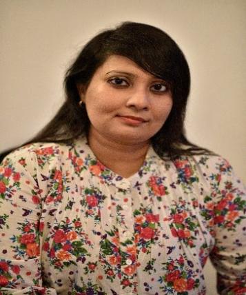 Ms. Barnali Roy Chowdhury