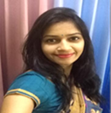 Ms. Varsha Subash