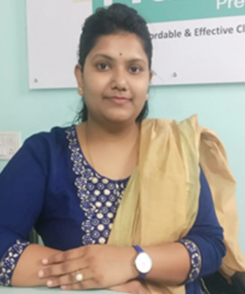 Ms. Eqta Jathiwa