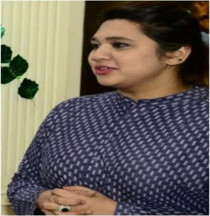 Ms. Tanvi Ajmera