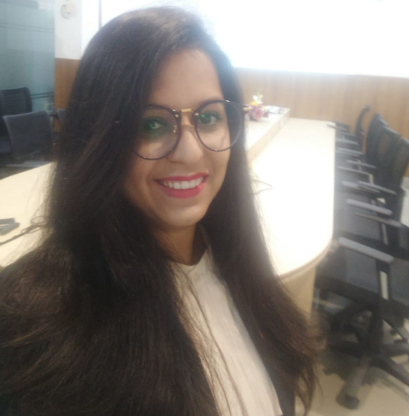 Ms. Sweta Premchandani