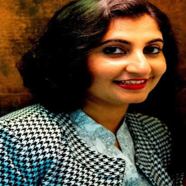 Ms. Chinha Raheja
