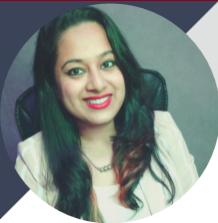 Ms. Rashmi Saha