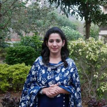 Ms. Harshita Lalchand