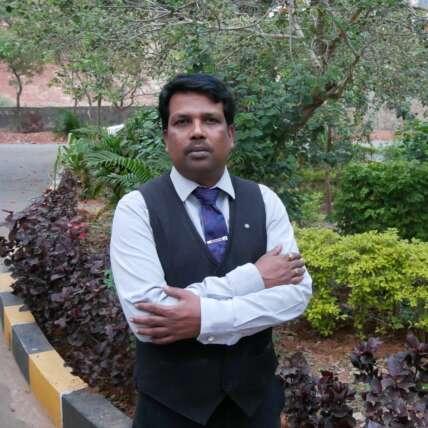 Mr. Raghu Ram
